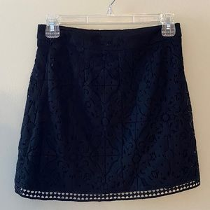 Forever 21 Lace Skirt